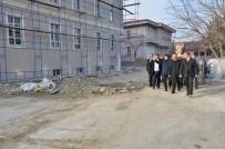 DİŞ SAĞLIĞI - Erzincan'a 130 Ünitlik Diş Hastanesi