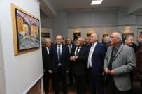 OSMAN ZOLAN - Eski Belediye Başkanından Fotoğraf Sergisi