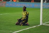 VOLKAN DEMİREL - Fenerbahçe Fırsat Tepti