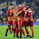 MEHMET CEM HANOĞLU - Galatasaray İle Kayserispor 42. Randevuda