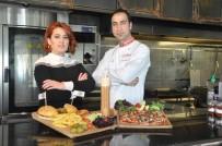 FAST FOOD - Gastronomiye Kadın Eli
