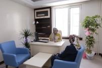 ÖFKE KONTROLÜ - Gaziantep'te 'Aile Destek Merkezi' Hizmet Vermeye Devam Ediyor