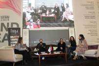 MODA TASARıMCıLARı DERNEĞI - Genç Tasarımcılar Başarı Öykülerini Anlattı