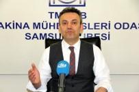 GAZ AKIŞI - Gürkan Açıklaması 'Çok Büyük Bir Tehlike Atlattık'