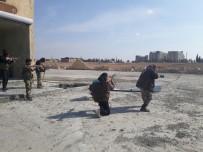 MEHMETÇIK - Güvenlik Uzmanı Ağar'dan El Bab Değerlendirmesi