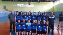 Hakkari Gençlik Spor Kulübü Voleybol Takımı Grup Birincisi Oldu