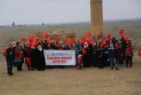 CAMİİ - Haliliye Belediyesi'nden Kadınlara Kültür Gezisi