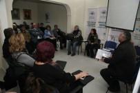 KATKI PAYI - Hamamyolu Projesi 1. Etap Bilgilendirme Toplantısı