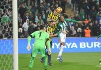 VOLKAN DEMİREL - İlk Yarı Fenerbahçe'nin