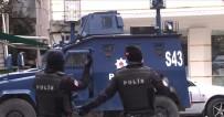ÖZEL HAREKAT POLİSLERİ - İstanbul'da PKK'nın Finans Kaynaklarına Operasyon Açıklaması 30 Gözaltı