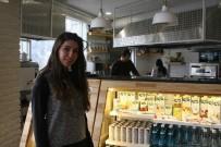 Karadeniz Bölgesi'nin İlk Diyet Restoranı Trabzon'da Açıldı