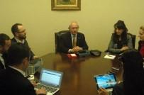 PLAN BÜTÇE KOMİSYONU - Kılıçdaroğlu Açıklaması 'Genelkurmay Başkanlığının Yaptığı Açıklamaya Güveniyorum'