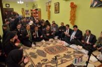 CENGİZ YAVİLİOĞLU - Maliye Bakan Yardımcısı Yavillioğlu, Hızır Cem'ine Katıldı