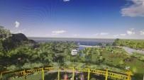PİKNİK ALANLARI - Marmaris Belediyesi'nden Dev Proje