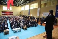 MEHMET ŞÜKRÜ ERDİNÇ - Milletvekili Erdinç Açıklaması 'Gençlere Güvenmeliyiz'