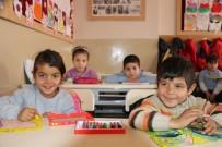 FATMA BETÜL SAYAN KAYA - Miniklerin Çöpten Okul Hayaline Bakan'dan Jet Talimat
