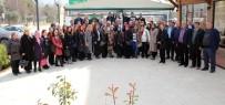 ŞEHİT YAKINLARI - Muğla'da 'Toplumsal Diriliş Hareketi'
