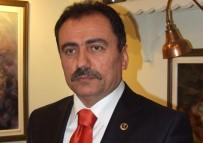 BÜYÜK BIRLIK PARTISI GENEL BAŞKANı - Muhsin Yazıcıoğlu Olayını Örtbas Eden İstihbarat Müdürü Yakalandı