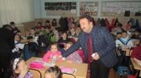 GIDA TARIM VE HAYVANCILIK BAKANLIĞI - Okullarda Süt Dağıtımı