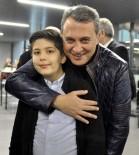 DİVAN KURULU - Orman, Beşiktaş Müzesi'ni Üyelere Tanıttı