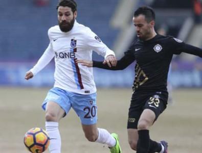 Osmanlıspor 0-1 Trabzonspor