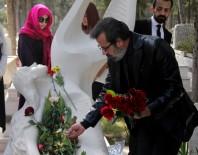 ÖZGECAN ASLAN - Özgecan Aslan Mezarı Başında Anıldı