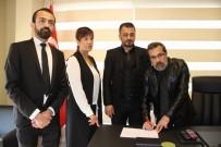 KADINA ŞİDDET - Özgecan Filminin İmzaları Atıldı
