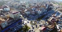 SAHİL YOLU - Pazarkapı'da Yapılacak Olan Akıllı Dönel Kavşak İhale Edildi