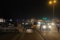 Polis Ve Jandarma Ekipleri Huzur İçin Operasyon Yaptı