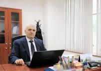 ERASMUS - Prof. Dr. Mehmet Duman SAÜ'ye Geri Döndü