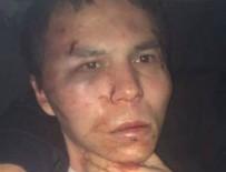 REINA - Reina katliamcısı tutuklandı