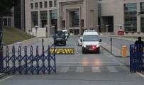 YıLBAŞı - Reina Saldırganı Zırhlı Araçla Adliyeden Çıkarıldı