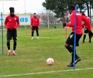 VE GOL - Samsunpor Ve Sivasspor 18. Randevuya Çıkacak