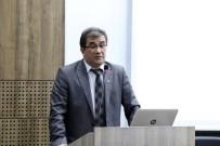 HÜSEYIN YORULMAZ - SAÜ'de Prof. Dr. Orhan Okay Anıldı
