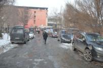 HAYDAR ALİYEV - Şehir Parkı Otoparka Döndü