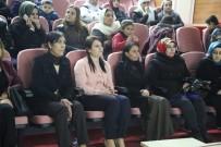 ERKEN TEŞHİS - Silopi'de Kadınlar Kanser Hakkında Bilgilendirildi