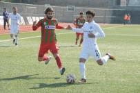 TAŞKıRAN - Spor Toto 3. Lig