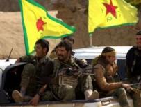 PYD - Suriye'de kirli ittifak