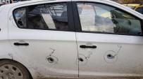 KıZıLAĞAÇ - Tartıştığı Kişinin Park Halindeki Otomobiline Av Tüfeğiyle Ateş Etti