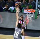 ANADOLU EFES - THY Euroleague'de Haftanın MVP'si Printezis