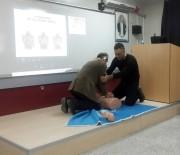 TRAKYA ÜNIVERSITESI - Trakya Üniversitesinde İlk Yardım Eğitimi