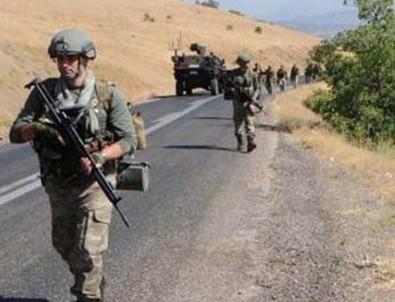 TSK: 43 terörist etkisiz hale getirildi
