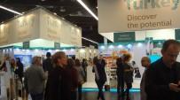 ORGANİK GIDA - Türk Organik Sektörü 20 Firmayla Almanya'da Görücüye Çıkıyor