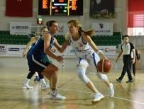 GÜLŞAH AKKAYA - Türkiye Kadınlar Basketbol 1. Ligi