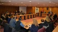 ZORLU HOLDING - Uludağ Üniversitesi'nden Tekstil Sektörünü Geliştirecek İmza
