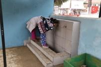 URGANLı - Urganlı Ortaokulu Yeni Bir Görünüme Kavuştu