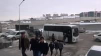 Van'da PKK'ya Yönelik Operasyon Açıklaması 16 Gözaltı