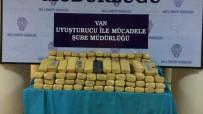 Van'daki Uyuşturucu Operasyonunda 9 Tutuklama