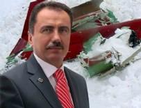 MUHSİN YAZICIOĞLU - Yazıcıoğlu olayını örtbas eden FETÖ'cü müdür yakalandı