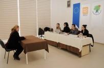 MAMAK BELEDIYESI - AB Destekli Projede Mülakatlar Tamamlanıyor